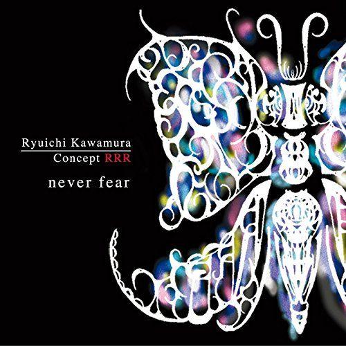 河村隆一-Concept RRR never fear (MP3/2014.10.01/75MB) - http://adf.ly/sYioK