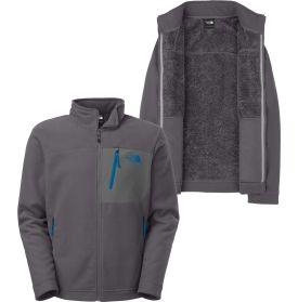 c50b5e3ba The North Face Men's Chimborazo Full Zip Fleece Jacket Color: TnF ...