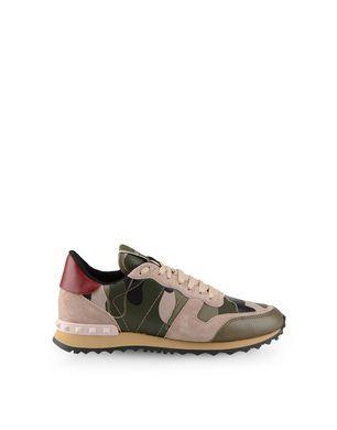 328151f2656a0 VALENTINO GARAVANI - Trainer Women - Shoes Women on Valentino Online  Boutique