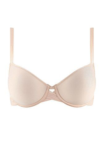 b9a2efef0c59b Chantelle Mademoiselle TShirt Bra 36D Blush ** See this great product.(This  is an Amazon affiliate link and I receive a commission for the sales)