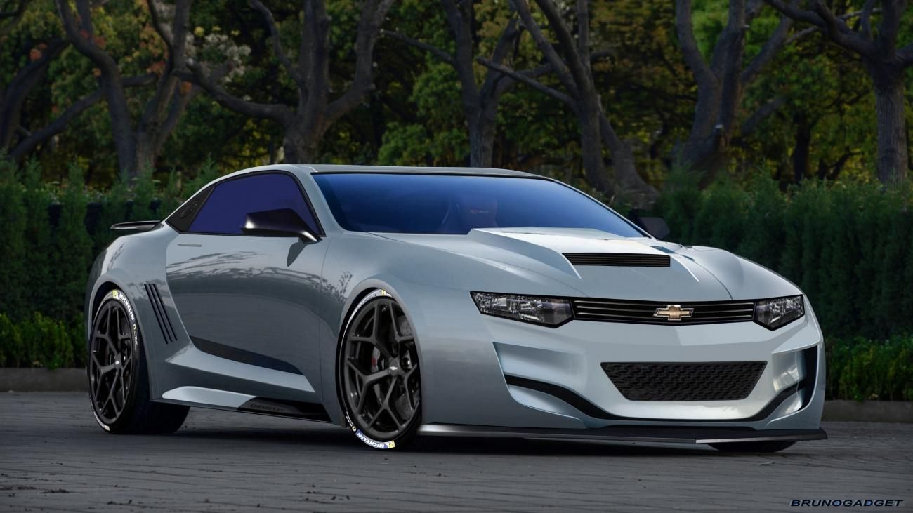 2017 chevrolet camaro takes aim at the world with