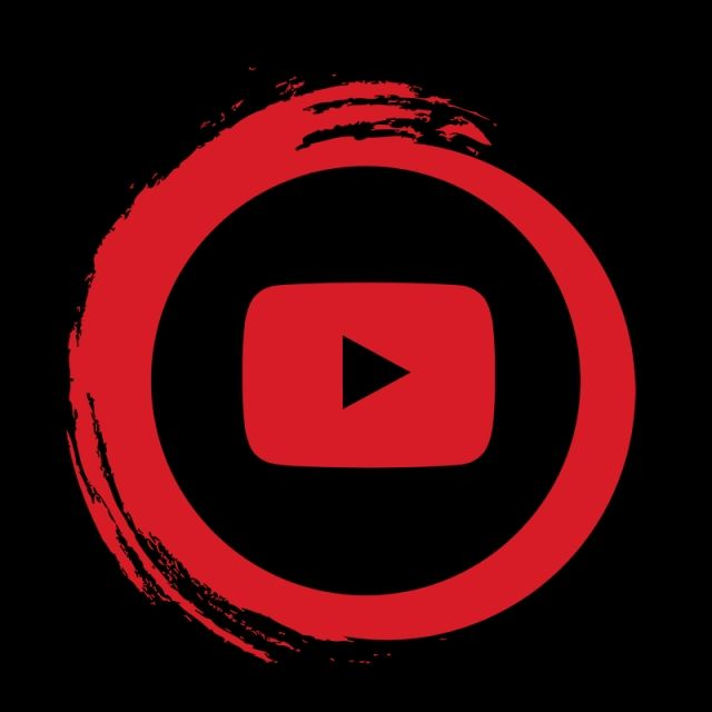 Youtube Logo Icon Youtube Icons Logo Icons Youtube Icon Png And Vector With Transparent Background For Free Download Youtube Logo Youtube Logo Png Instagram Logo