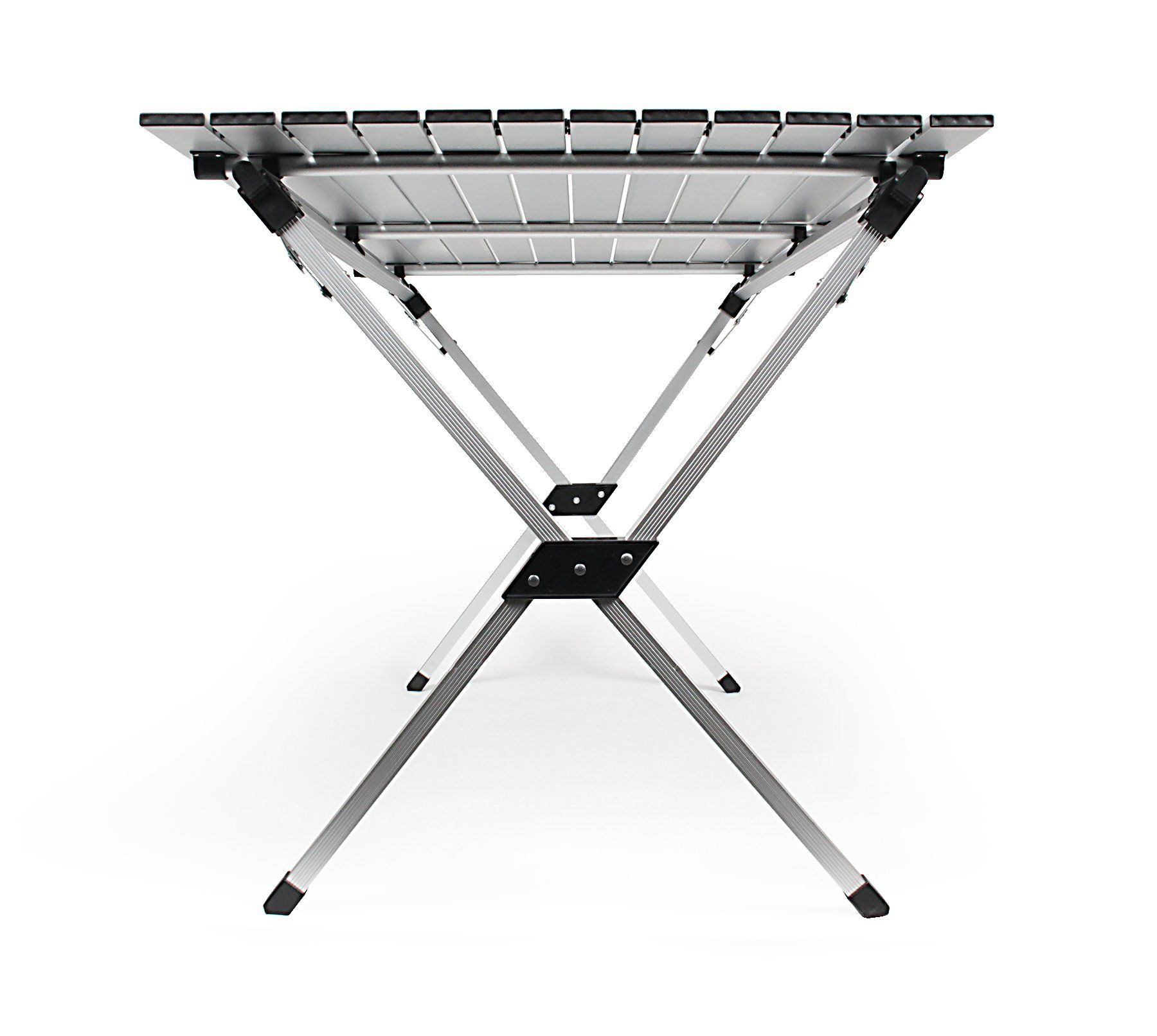 Camco 51892 Aluminum Rollup Table With Carrying Bag You Can Find Out More Details At The Link Of The Image It Is Amazon Af Camco Durable Camping Accessories