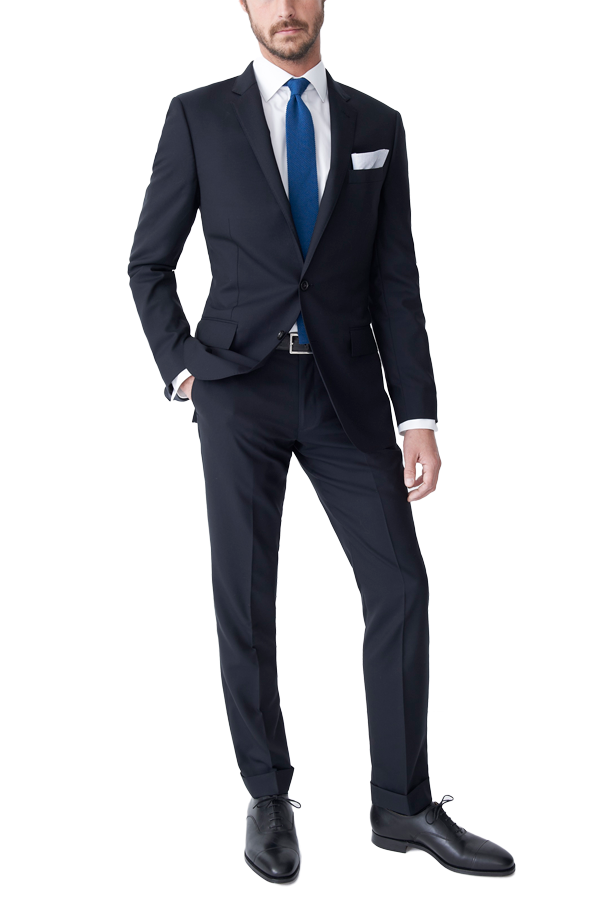 The Perfect Suit For Every Type Of Guy Mens Fashion Suits Casual Types Of Suits Cool Suits