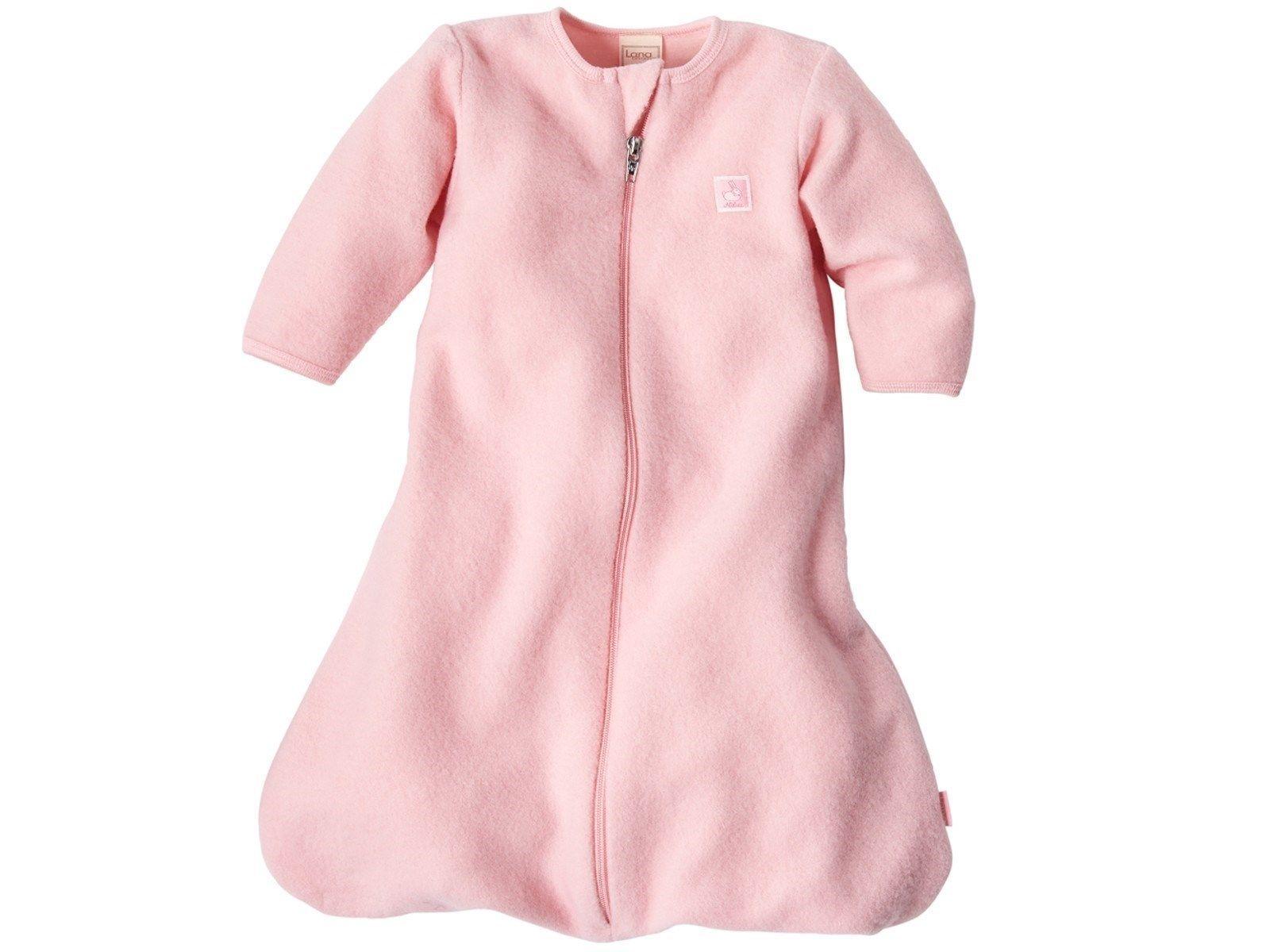 a904e052e3 In diesem kuscheligen Baby Schlafsack, der sich bestens für das ganze Jahr  eignet, wird