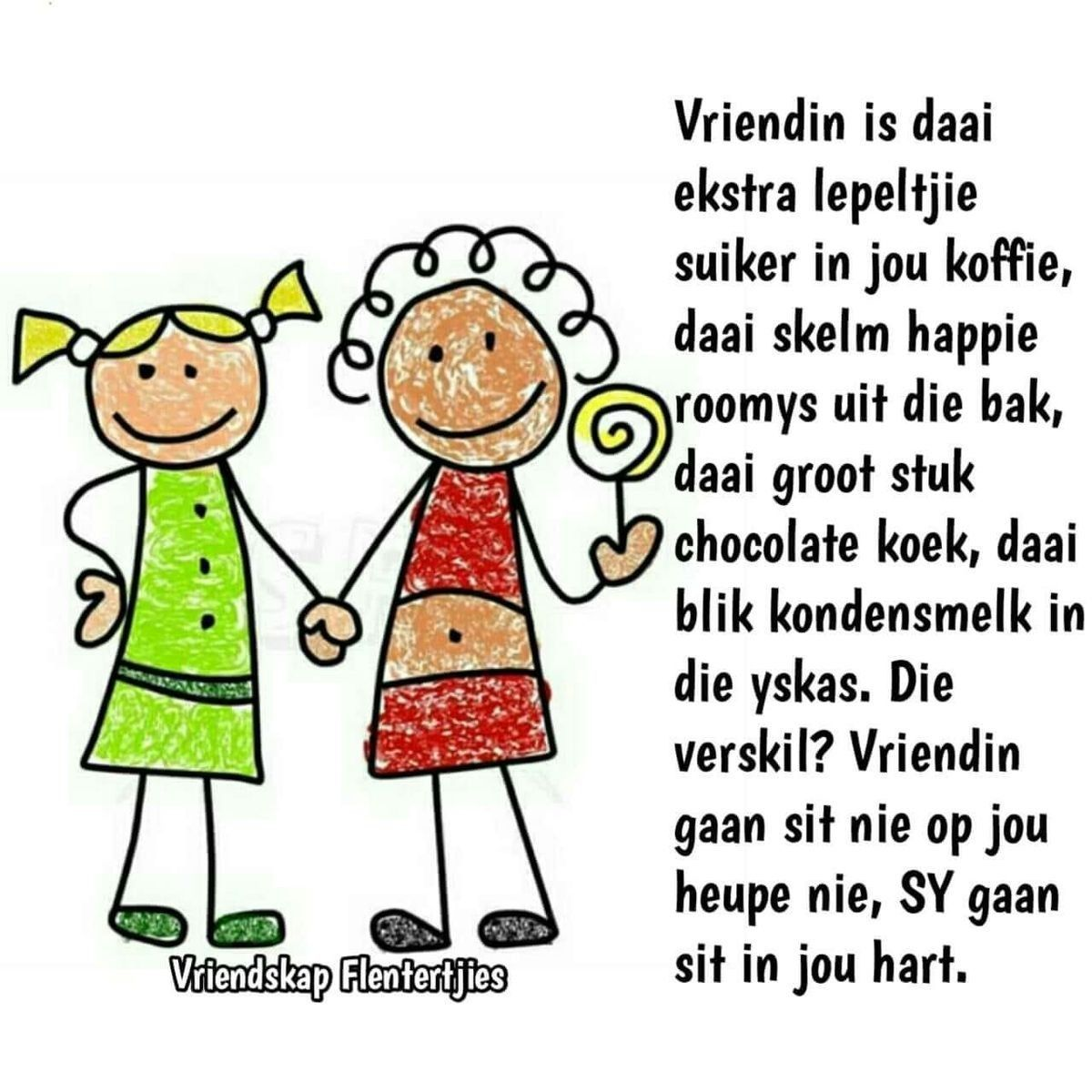 Pin by Esme Duvenhage on Vriendin | Afrikaanse quotes
