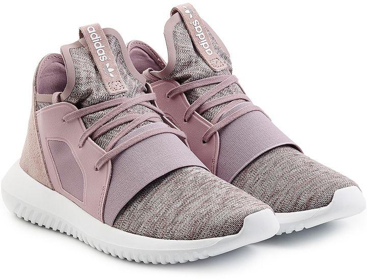 Adidas Tubular Defiant Halo Pink