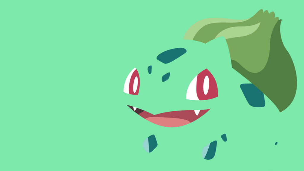 Bulbasaur Wallpapers 100 Quality HD Backgrounds Thomasine Alger
