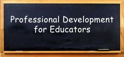 Image result for Teacher Professional development
