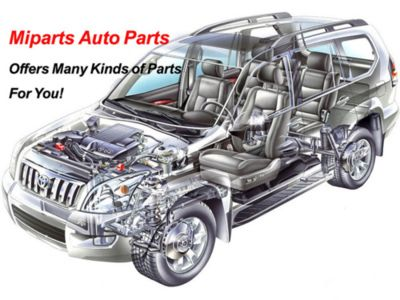 Toyota Car Parts >> Miparts Auto Parts Toyota Land Cruiser Prado Land Cruiser