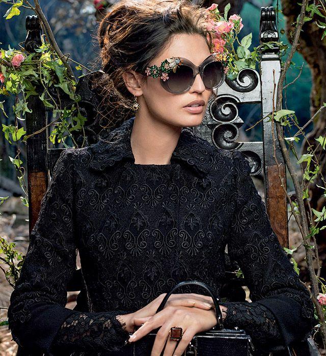 fca976d1828 Dolce   Gabbana Sunglasses and Eyeglasses - Dolce   Gabbana Eyewear ...