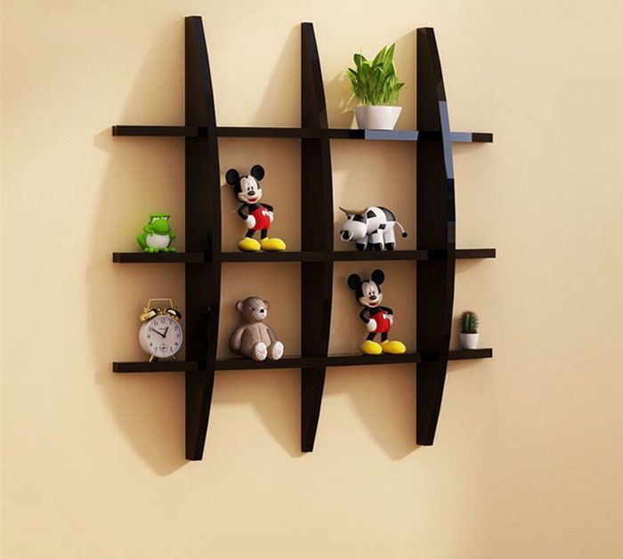 Pin On Wall Shelf Bookshelves Cube Shelf Wine Shelf