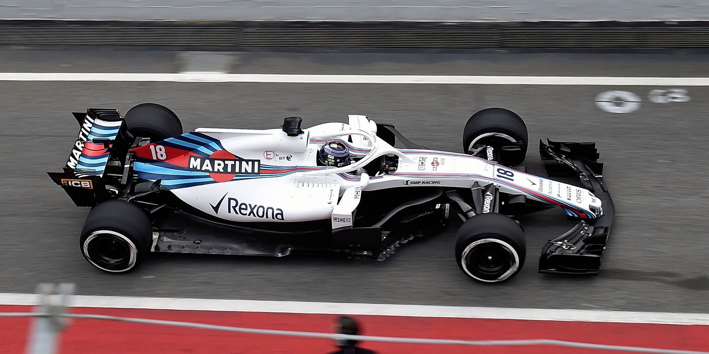 Canada S Lance Stroll Eyes Improvement For Both Himself And F1 Auto News F1 Racing Racing