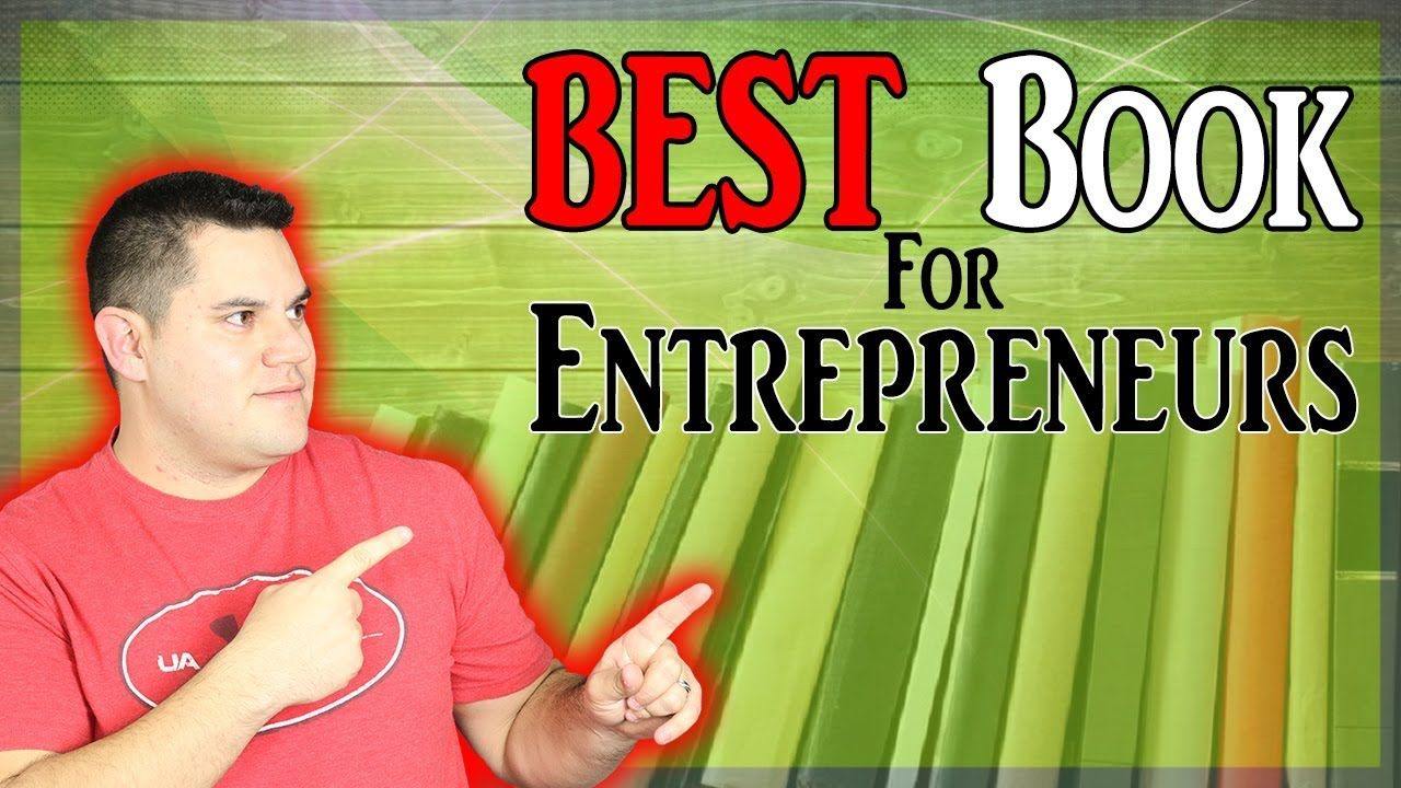 Best Book For Entrepreneurs (MUST WATCH) Good books