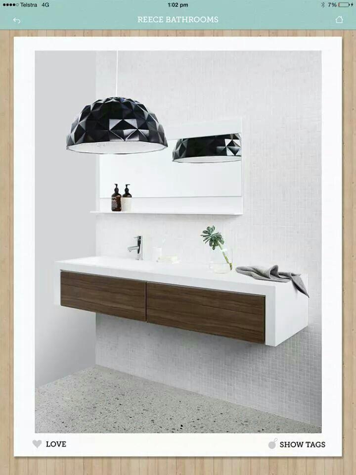 Reece Bathrooms Home Inspiration Pinterest Bath Interiors And House