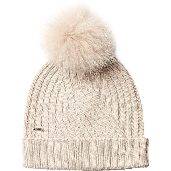 11c15c3e Woolrich Hat ($125) ❤ liked on Polyvore featuring accessories, hats ...