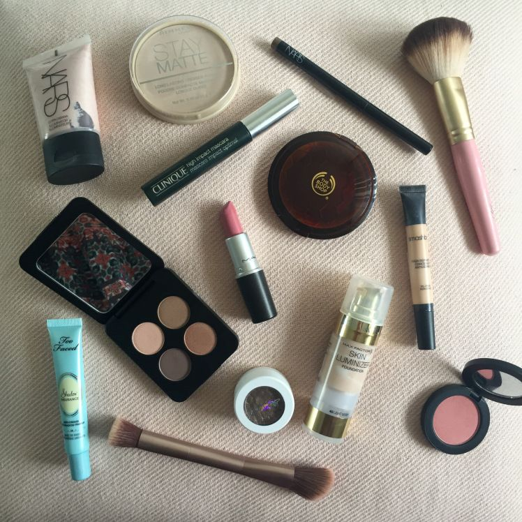 Makeup of the Day | Pink Lady…