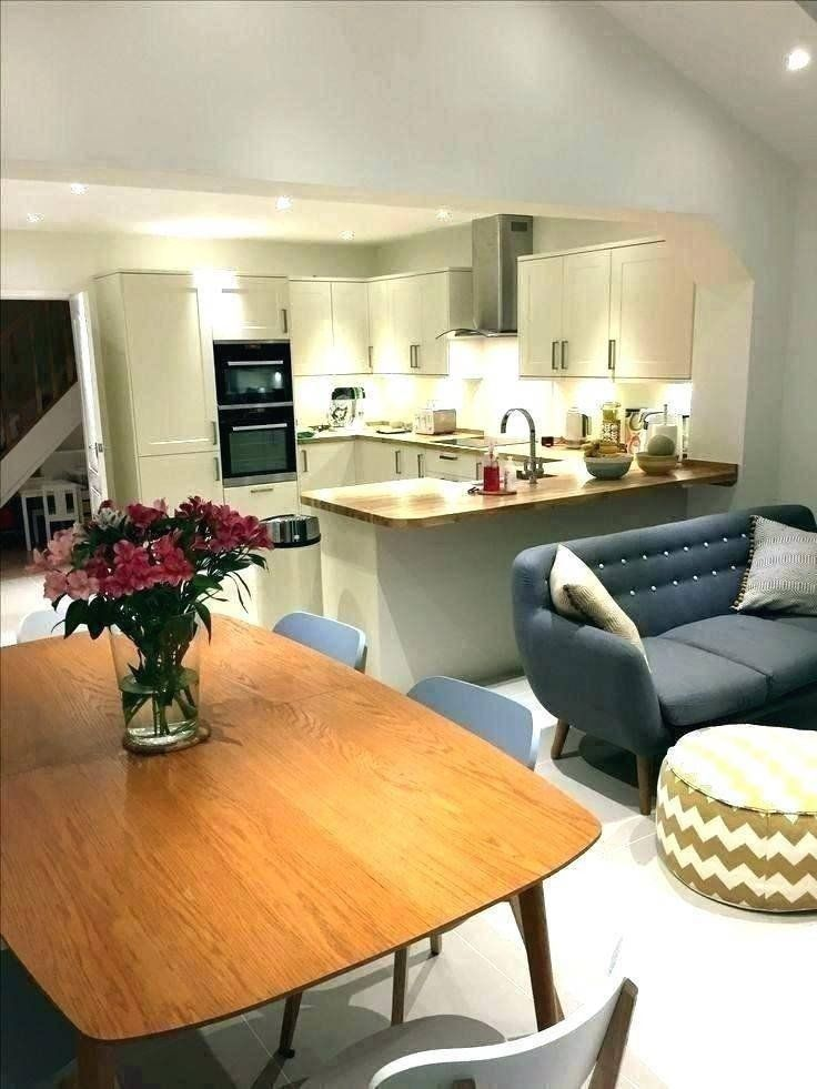 Pin on small kitchen dining room combo