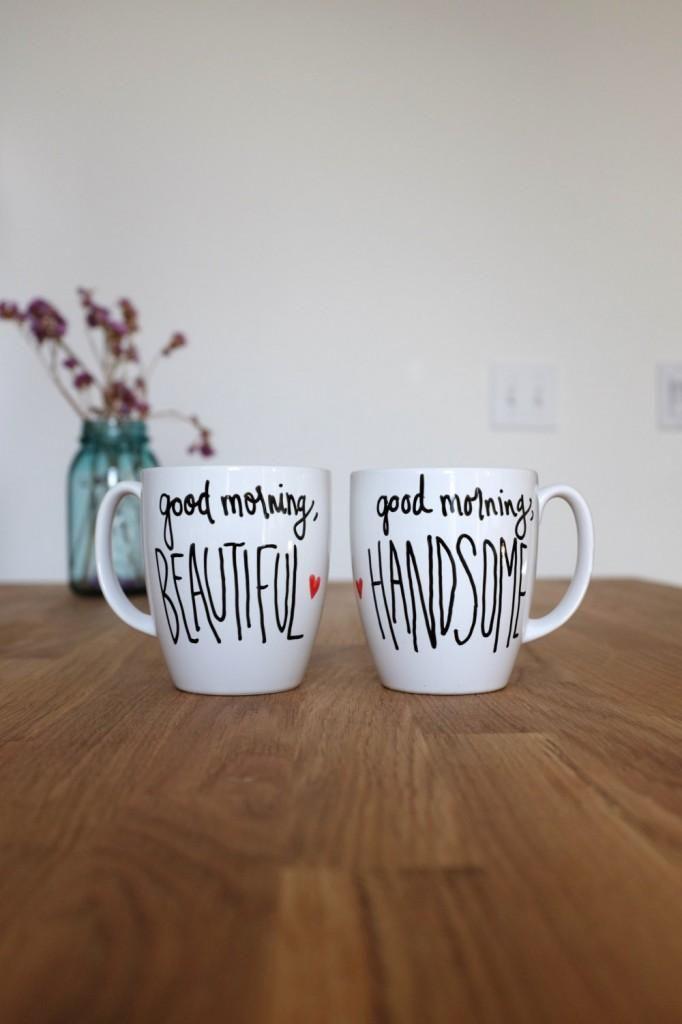 Coffee Mug Quotes