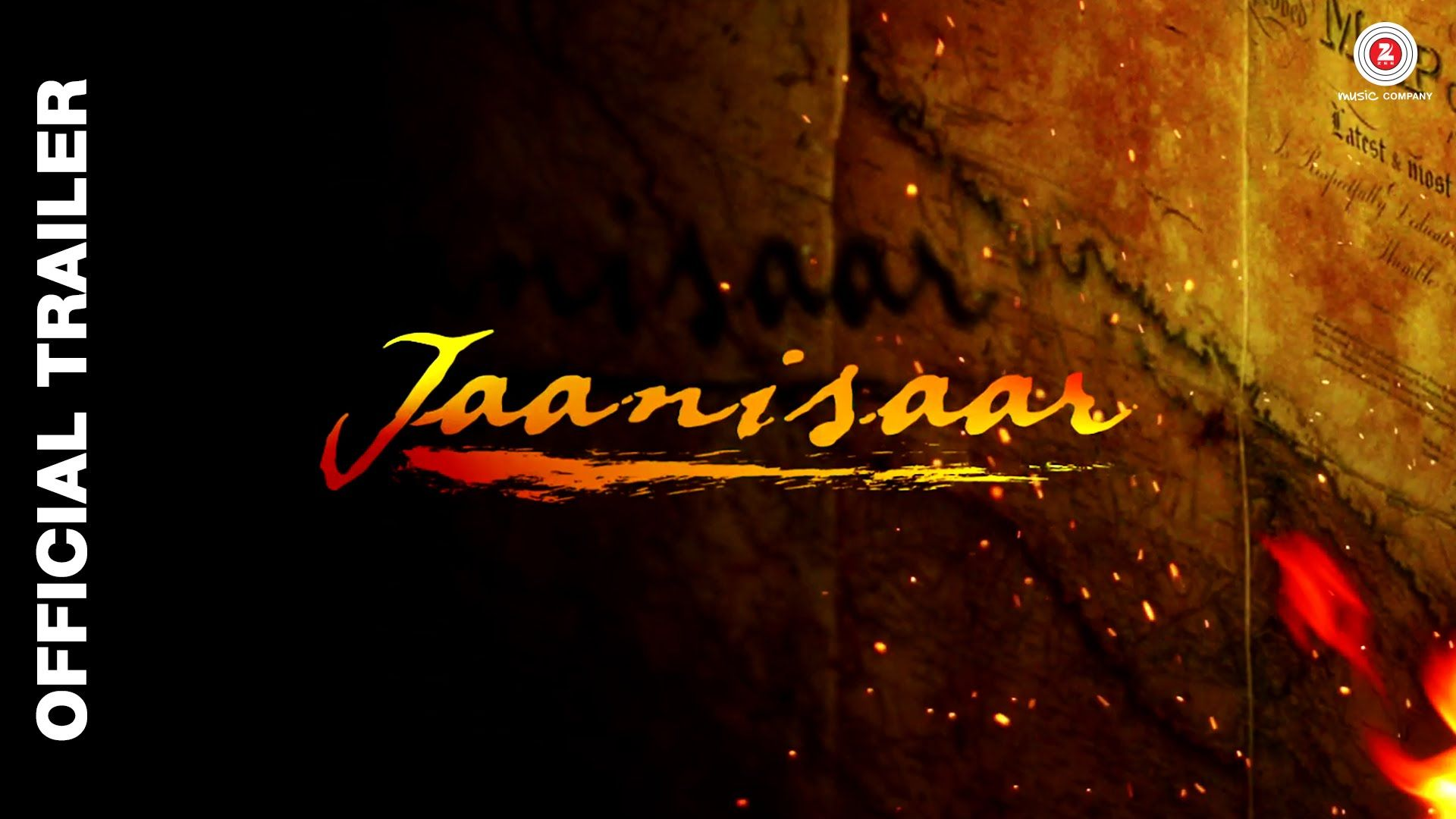 Jaanisaar Movie Reviews And Box Office Collection Jaanisaar Movie
