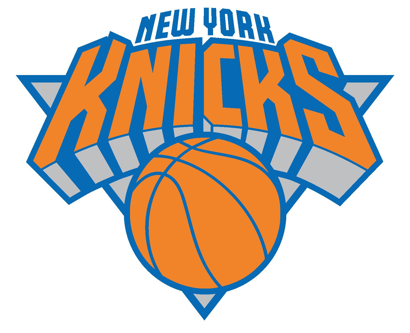 Knicks Logo New York Vector New York Knicks Logo Nba New York Knicks Basketball