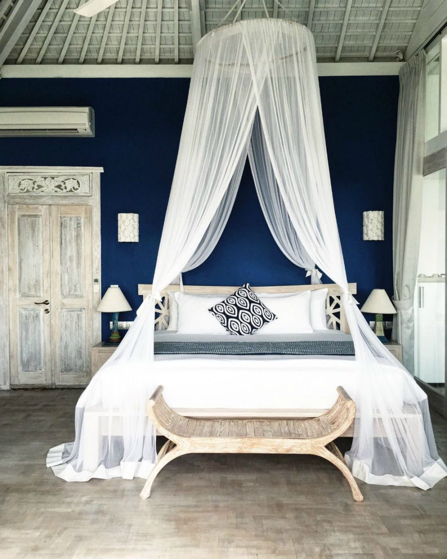 Schlafzimmer Ideen Himmelbett Sleep Like A King Dreamy Baldachin Ideas Baldachin Beds Bali