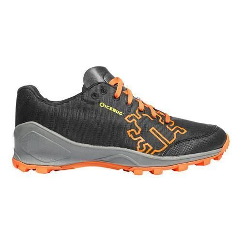 81c94c03a7ac22 Men s Icebug Zeal RB9X Trail Running Shoe  Dark Grey