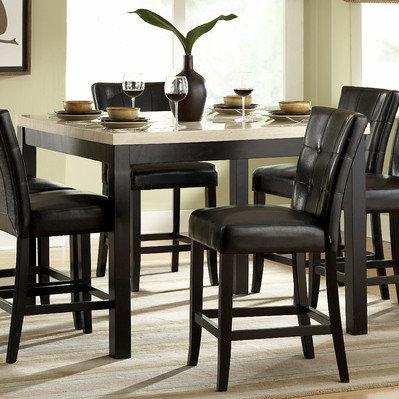 wayfair.com #table #Woodbridge #Home #Designs #Archstone #Counter ...