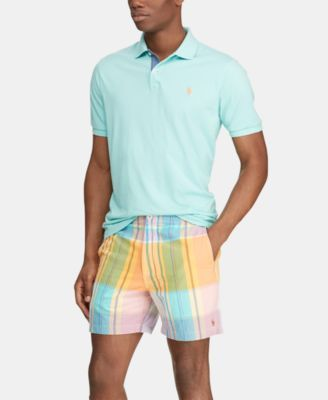 eb3032be Polo Ralph Lauren Men's Classic Fit Polo Prepster 6