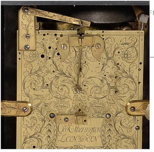 Pin by John Axline on 17C ENGLISH SPRING CLOCKS Clock