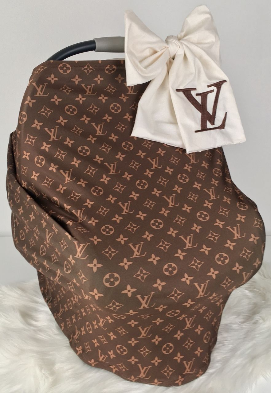 f93c293265f92 Inspired Louis Vuitton Privacy Pod | Privacy Pods | Baby canopy ...