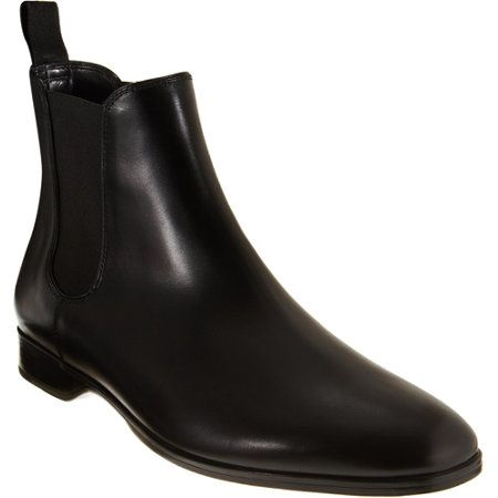 Ralph Lauren Dinsdale Chelsea Boot at Barneys.com