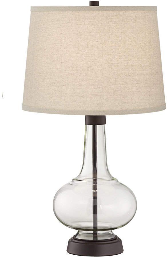 Pacific Coast Glass Table Lamp Glass Table Lamp Table Lamp Glass Table