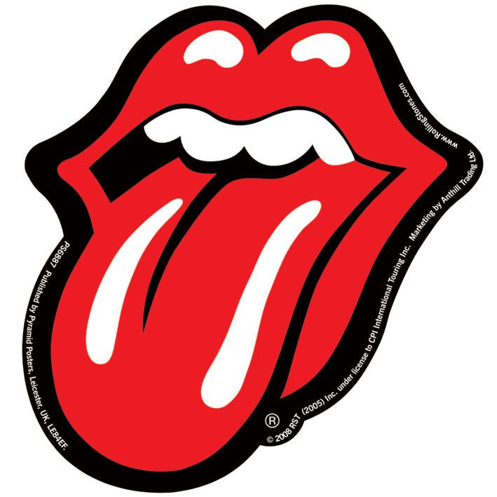 Rolling stones lips rolling stones