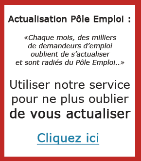 Actualisation Pole Emploi Aide Au Pole Emploi Pinterest Pole