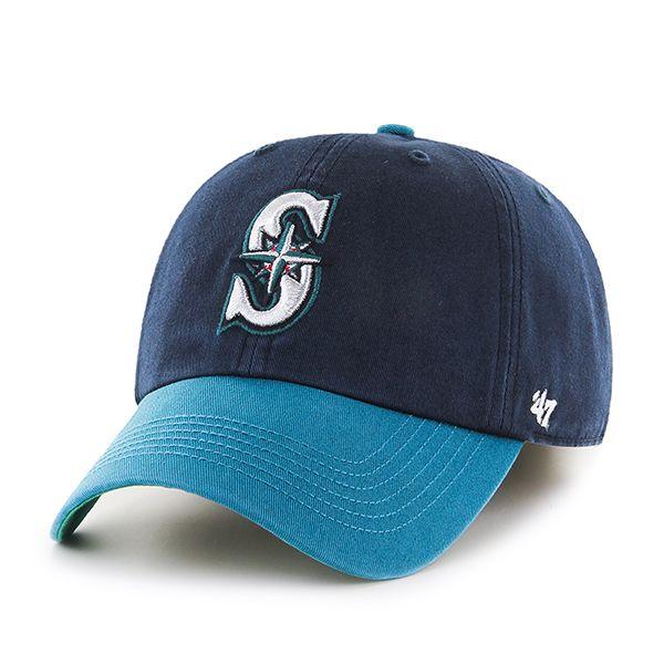 948c882b52dc0 Adult Seattle Mariners Nike Dri Fit Navy Blue Adjustable Hat 1.6 ...