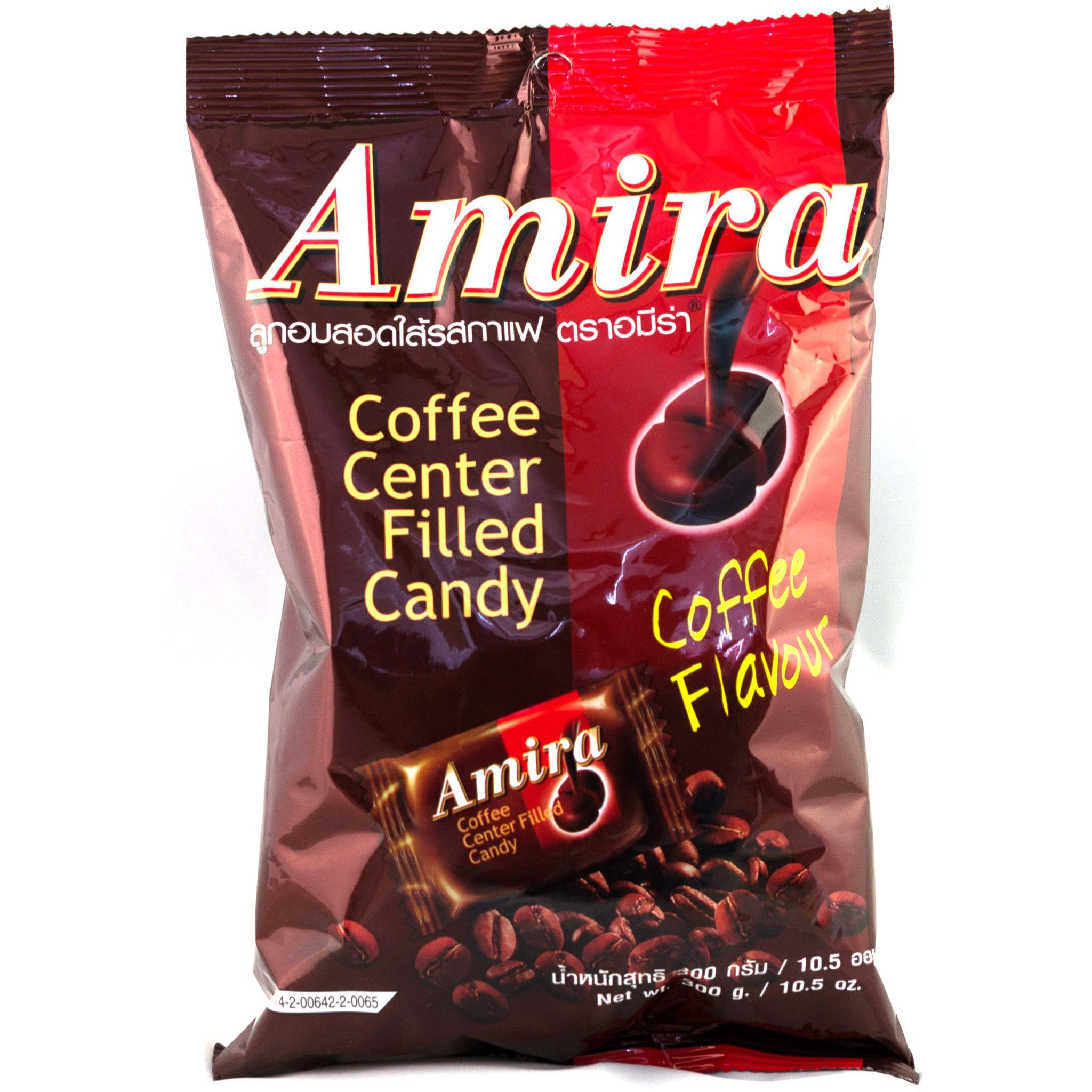 coffee flavored hard candy brands