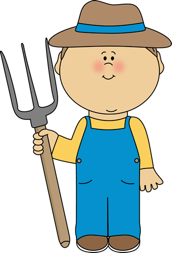 farmer boy from mycutegraphics farm clip art pinterest farmers rh pinterest com clipart farm scene black & white clipart farmer