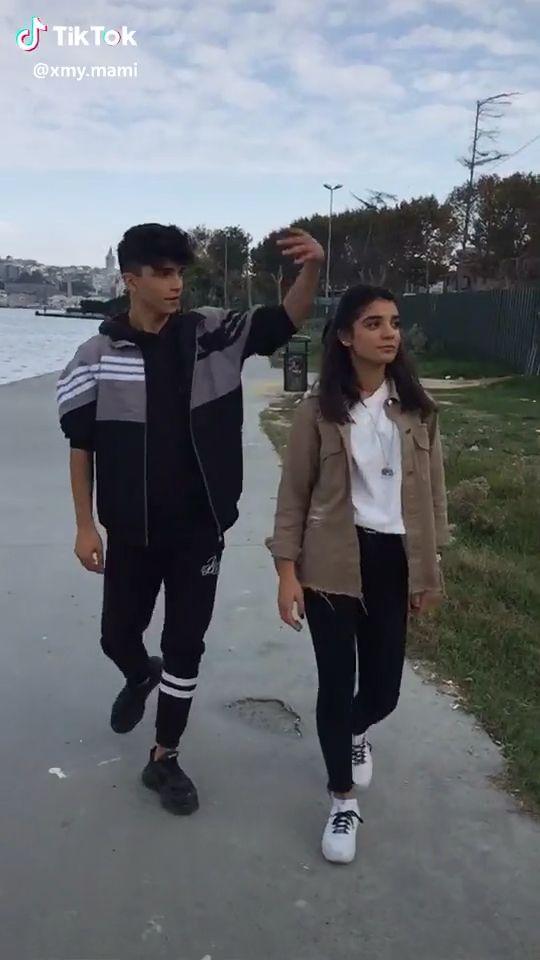 Tiktok Dkgf Video Cute Couple Videos Cute Boyfriend Nicknames Cute Couple Nicknames