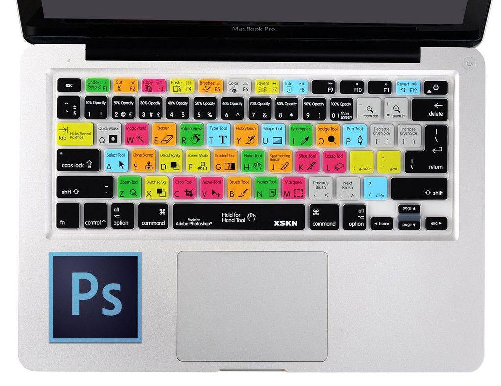 Photoshop CC Shortcut Keys for Windows and Mac - CreativeCrunk