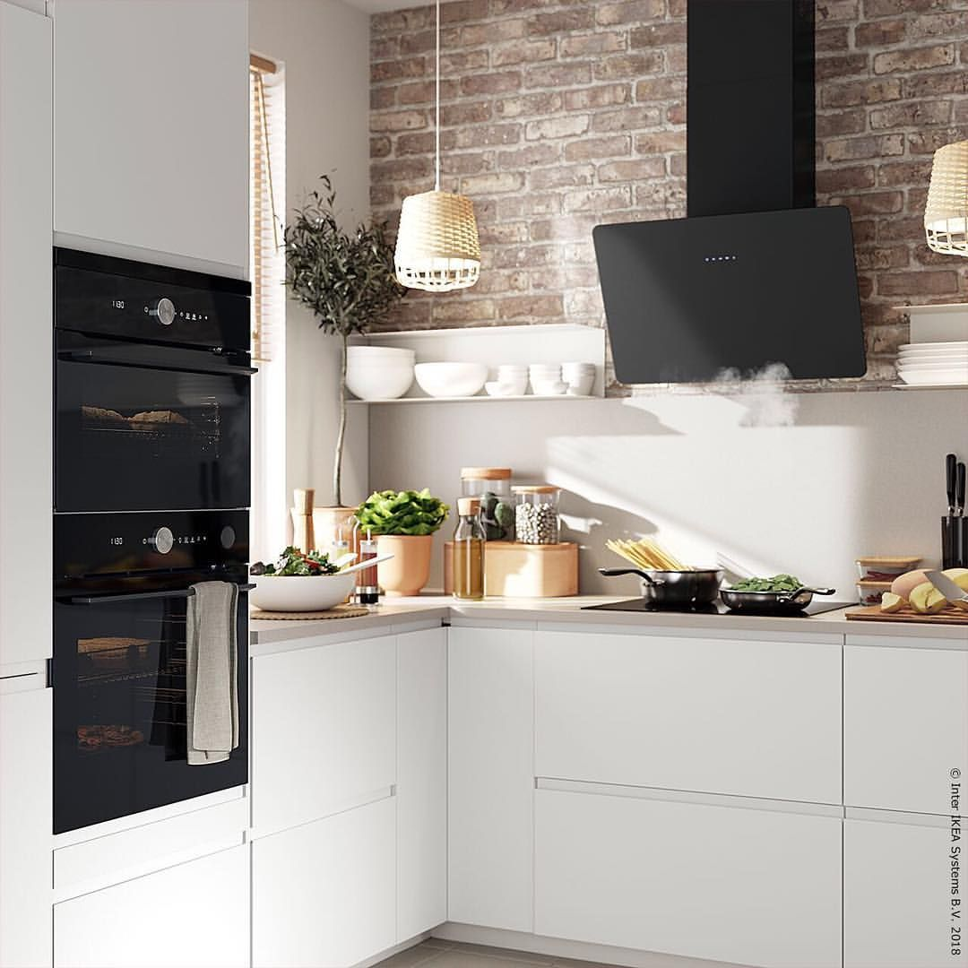 Mikrowelle Mit Dunstabzugshaube Ikea 2021