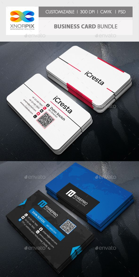 Business card bundle business cards corporate business and card business card bundle corporate business cards download here httpsgraphicriveritembusiness card bundle18398619refsuz562geid reheart Choice Image