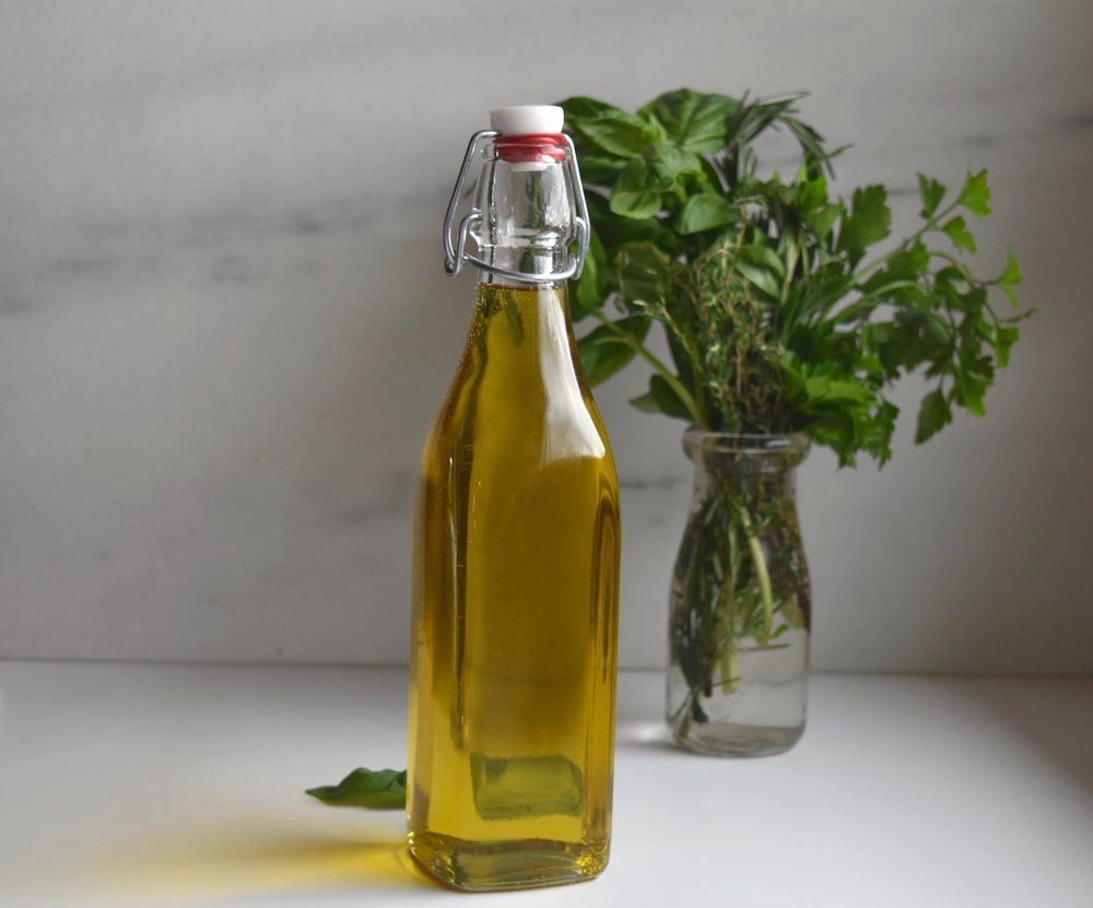 Herb Oil The Well Plated Life Herb Infused Olive Oil Infused Olive Oil Herbs
