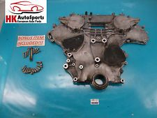 03 05 Infiniti G35 Fx35 Nissan 350z Engine Front Timing Cover W Bolts 3 5l Oem Nissan 350z Infiniti Gaming Products