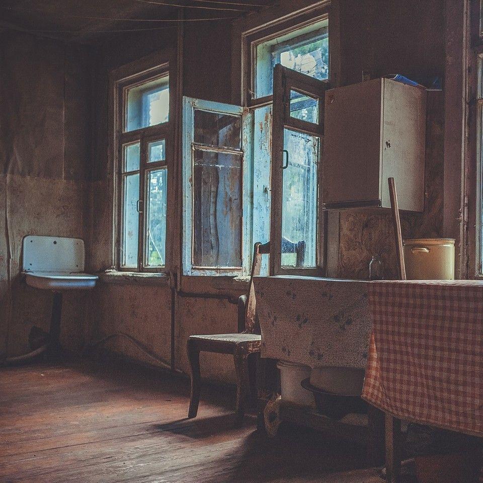 фото коммунальных домов путешествий