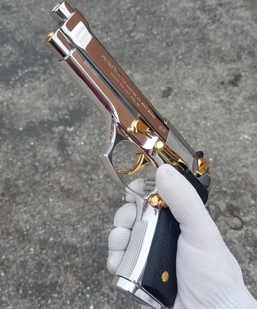 Pin on Beretta