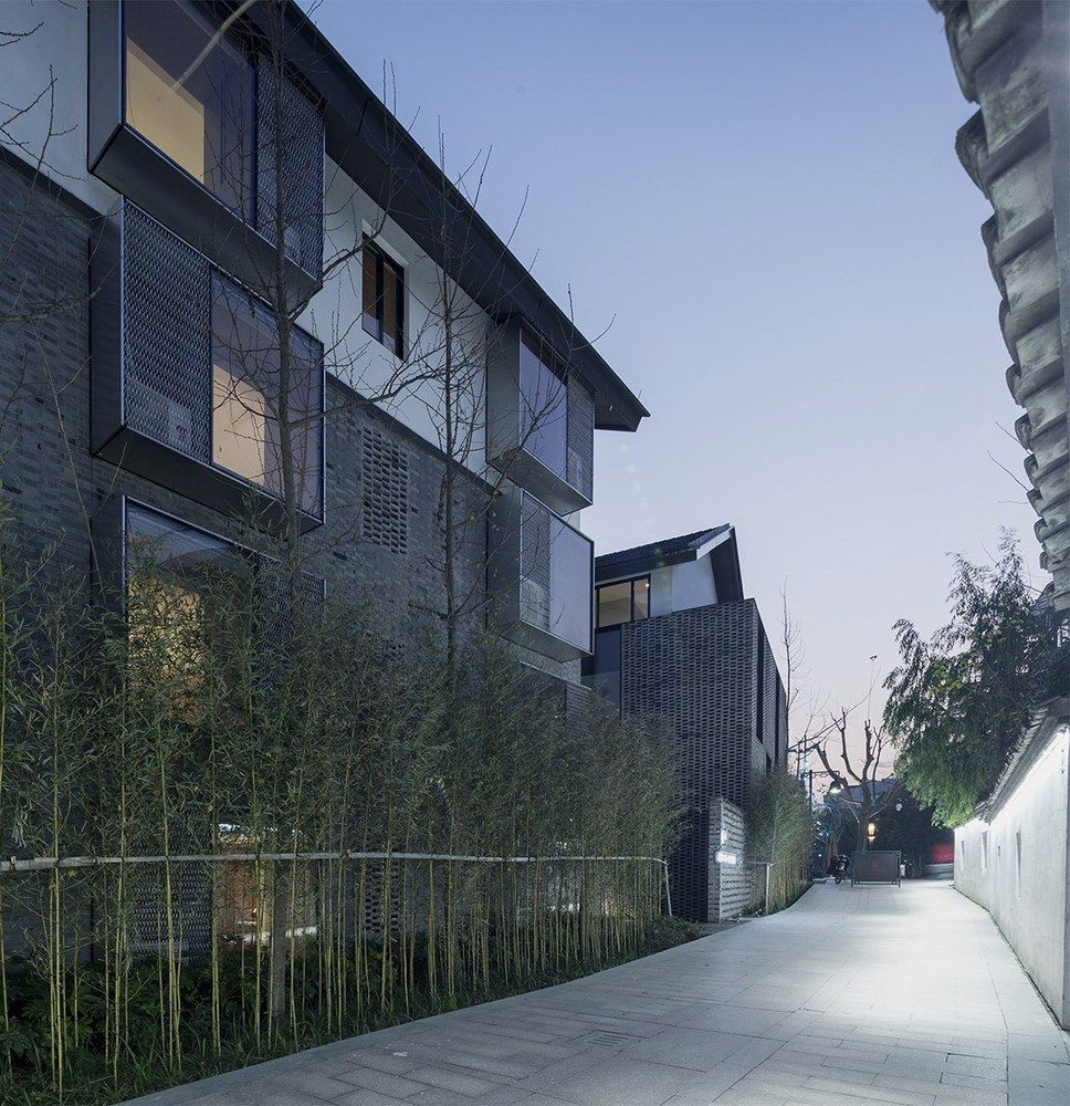 Gallery of Seclusive Jiangnan Boutique Hotel