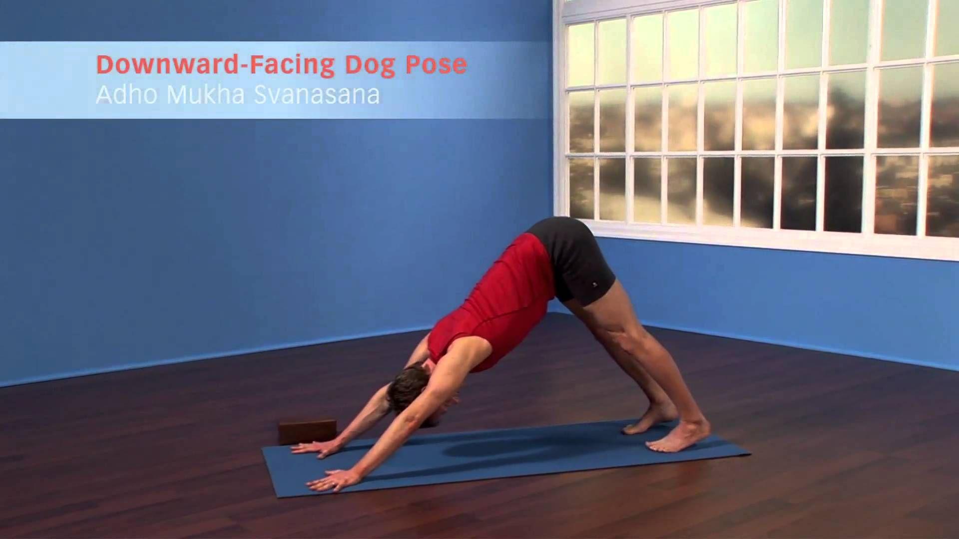 Beginner's Yoga: 15-Minute Awakening Practice from Yoga Journal & Jason ...