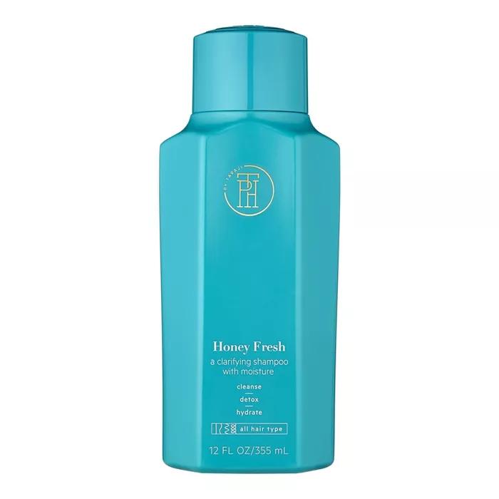 TPH by TARAJI Honey Fresh Clarifying Shampoo with Moisture