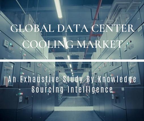 An Extensive Study On Global Data Center Cooling Market Data
